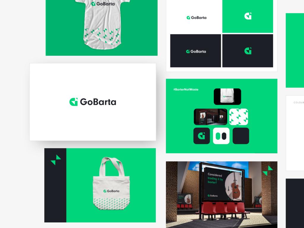 Branding GoBarta